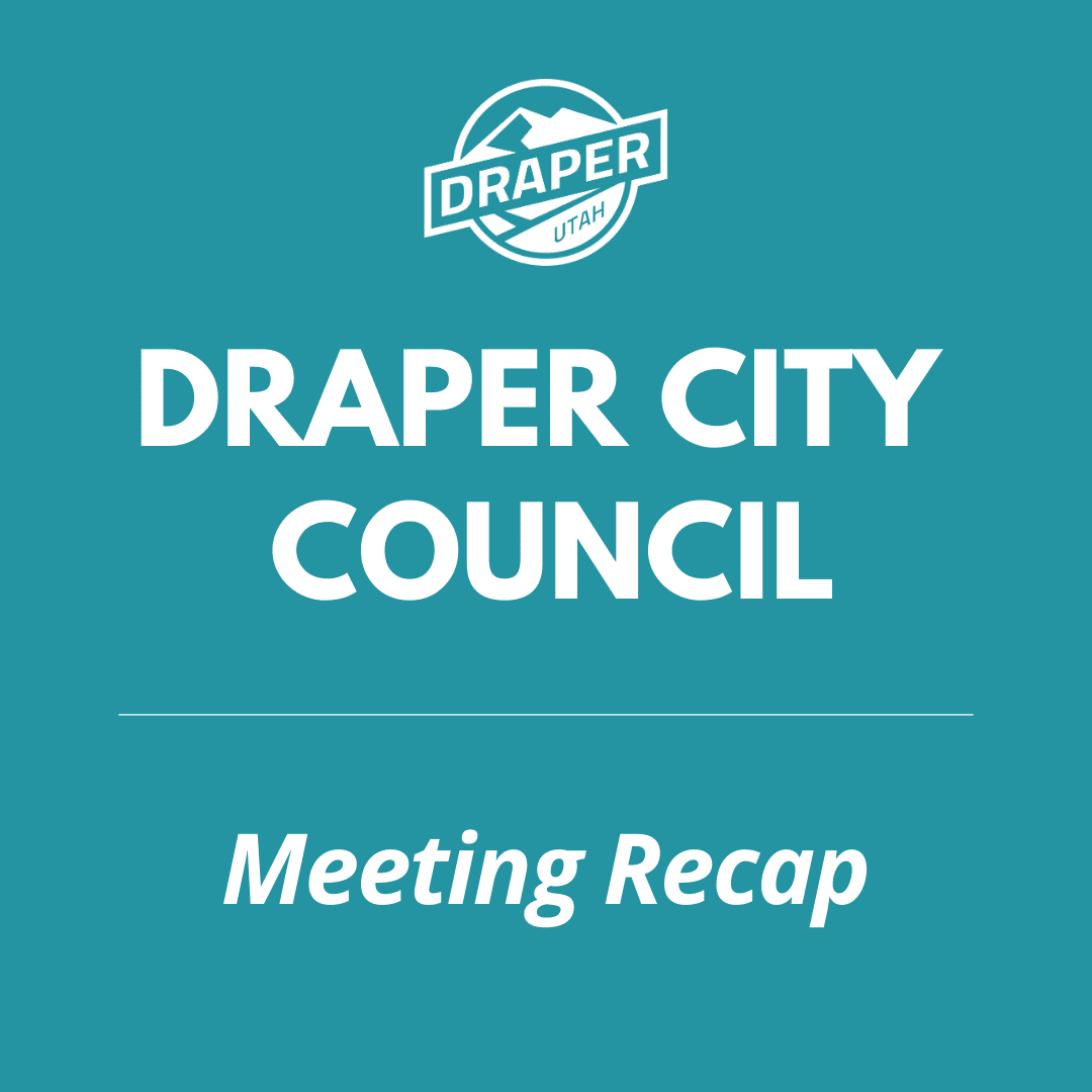 Draper City Council Icon