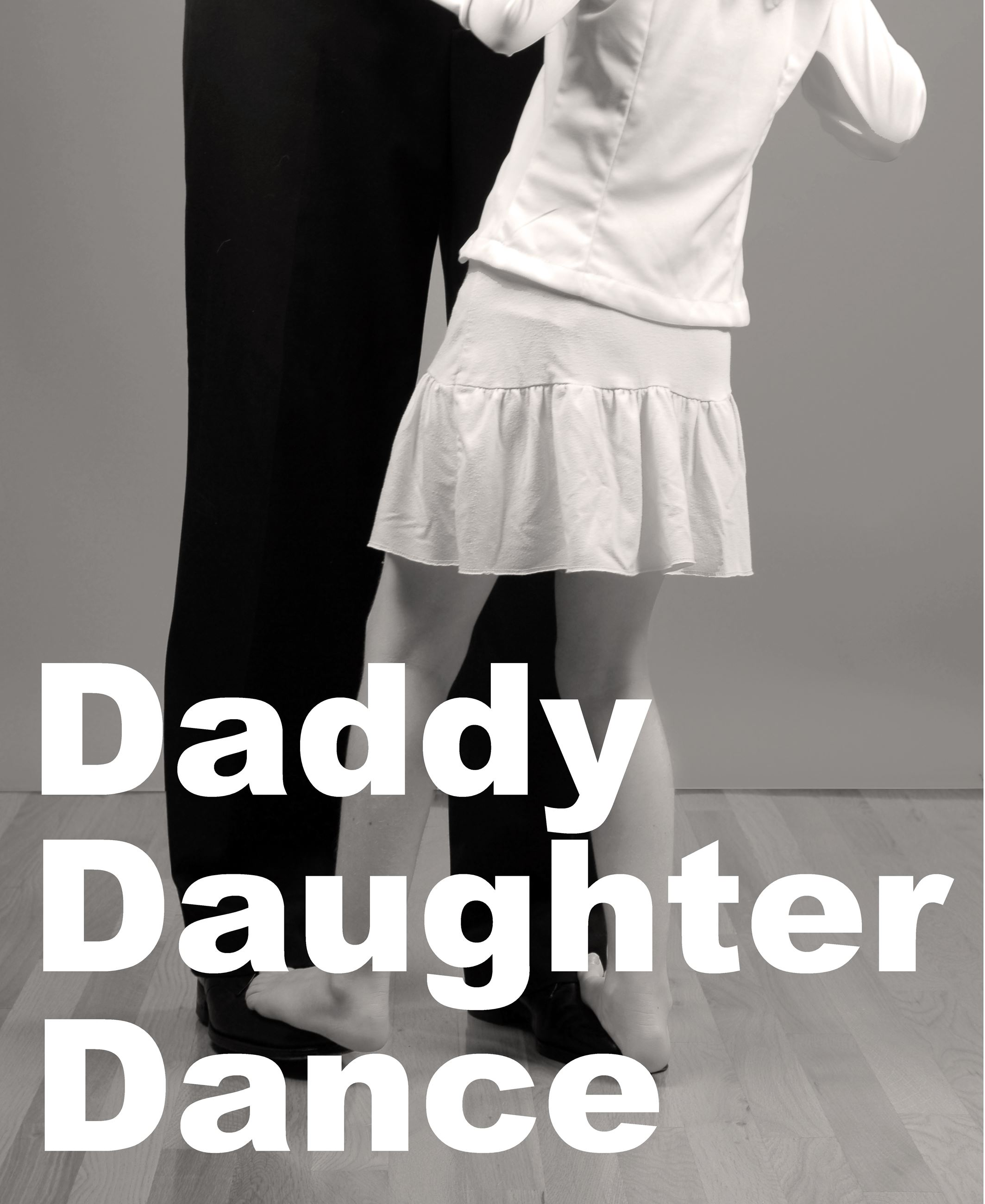Daddy Daughter Dance - generic