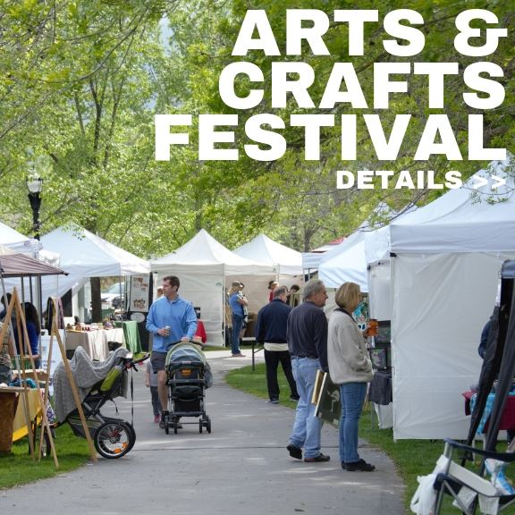 6x6 Arts Crafts Festival 2019