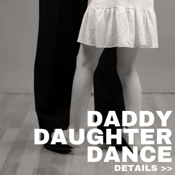 Copy of SIMPLE Daddy Daughter Dance 2019