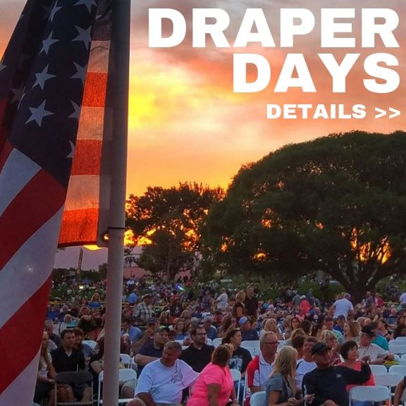 Copy of SIMPLE Draper Days 2019