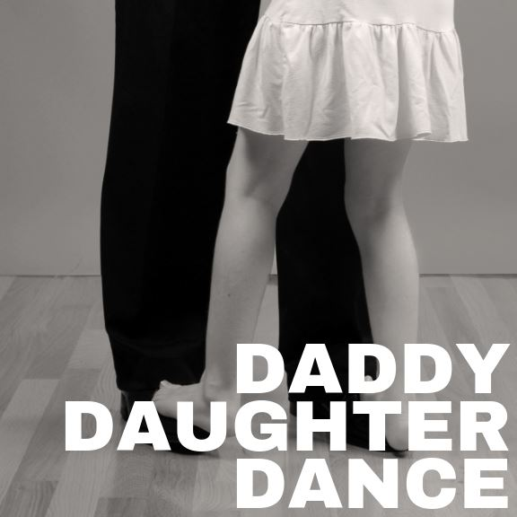 6x6 Daddy Daughter Dance 2019