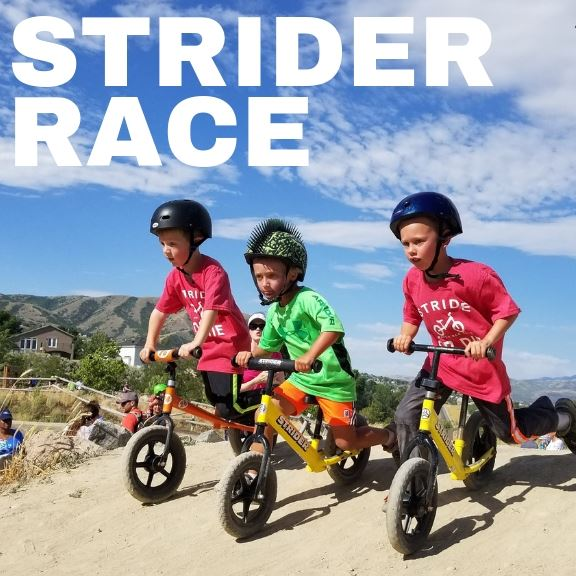 Copy of 6x6 Strider Race 2019