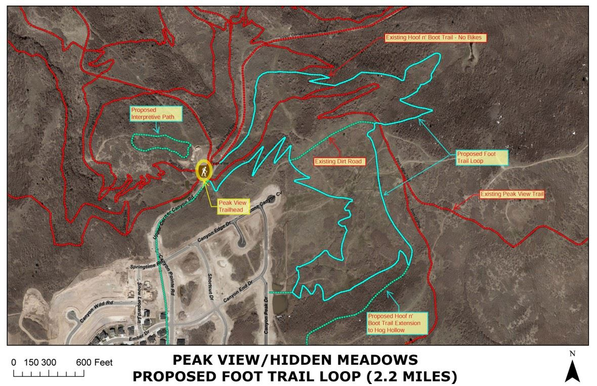 peak view trail loop Opens in new window