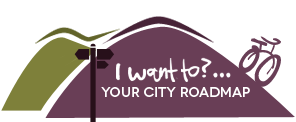 I Want To...Your City Roadmap